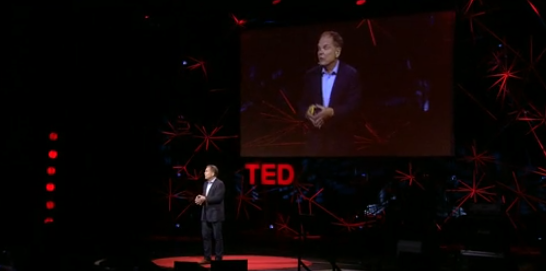 Don Tapscott Vier principes voor de open wereld  Video on TED