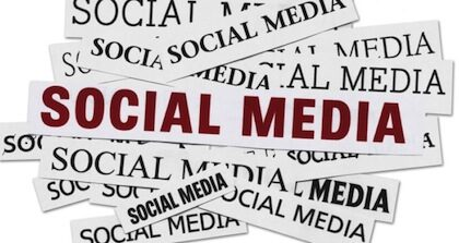 Advies over de inzet van sociale media